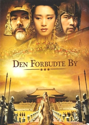 Den forbudte by