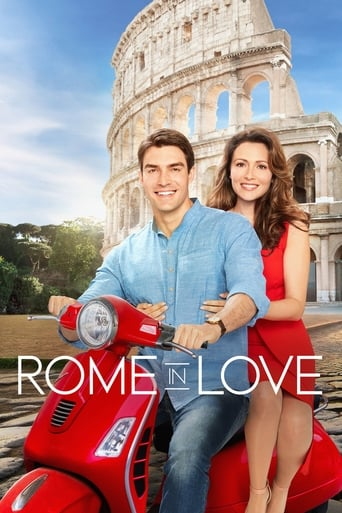 Poster of Rome in Love