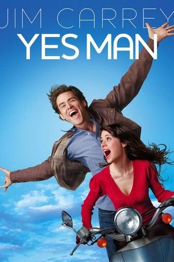 Jim Carrey: Extreme Yes Man