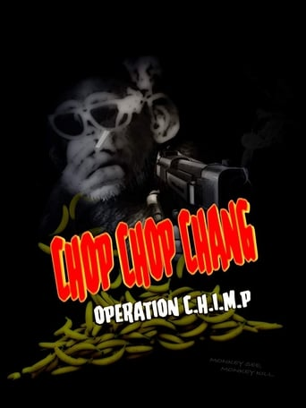 Poster of Chop Chop Chang: Operation C.H.I.M.P