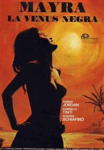 Poster of La ragazza dalla pelle di corallo