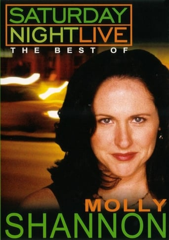 Poster of Saturday Night Live: The Best of Molly Shannon