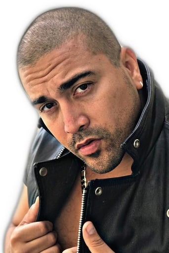 Image of Pablo Nuñez