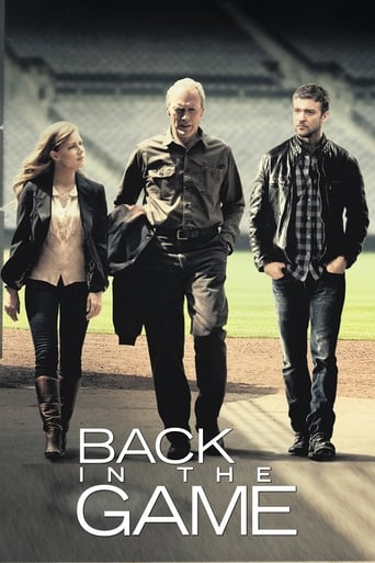 Back in the Game - Drama / 2012 / ab 6 Jahre