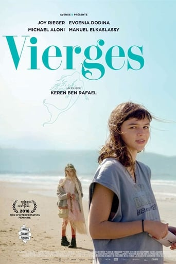 Poster of Vierges