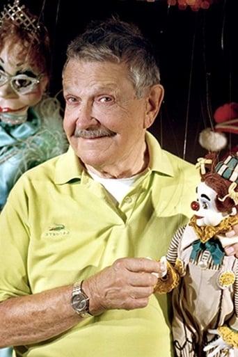 Image of Bob Baker (IV)