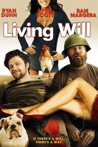 Poster of Living Will...