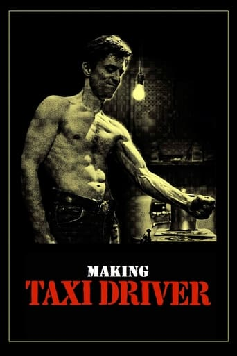 Making Taxi Driver