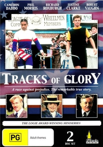 Poster of Tracks of Glory