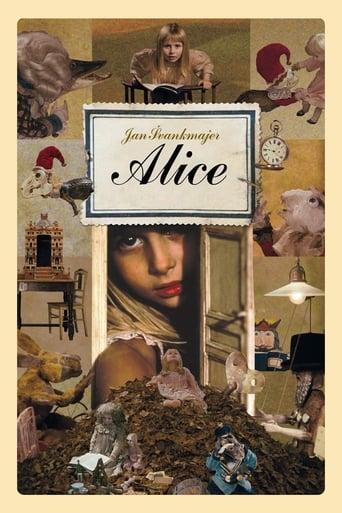 A Viagem de Alice