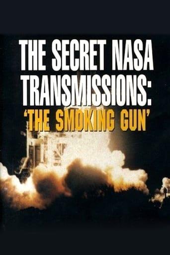 The Secret NASA Transmissions The Smoking Gun