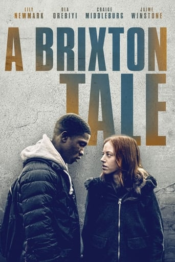 Poster A Brixton Tale