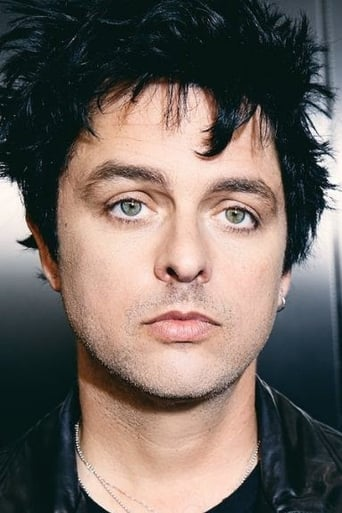 Image of Billie Joe Armstrong