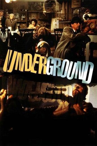 'Underground (1995)