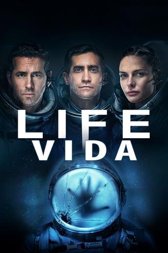 Poster of Life (Vida)