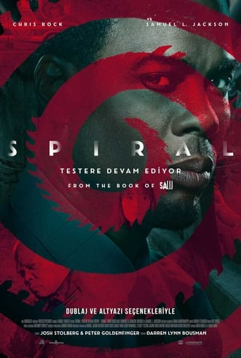 Spiral: Testere Devam Ediyor