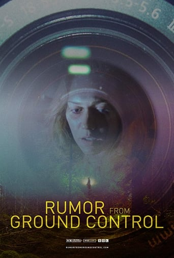 Poster of Rumor from Ground Control