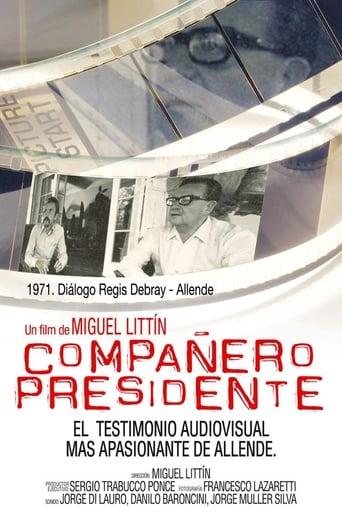 Watch Compañero Presidente full movie online 1337x