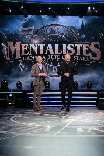 Poster of Mentalistes : dans la tête des stars
