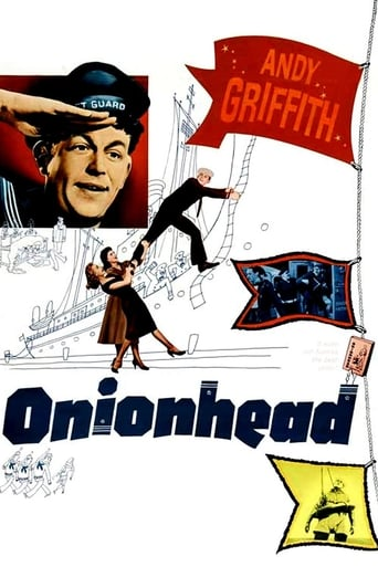 Poster of Onionhead
