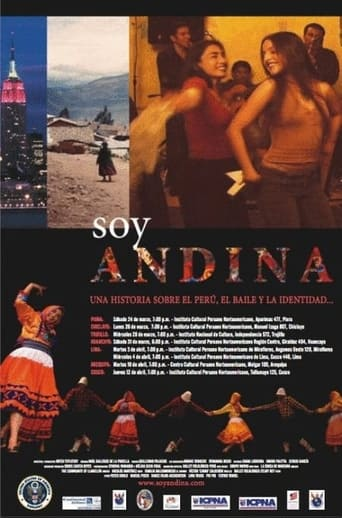Soy Andina