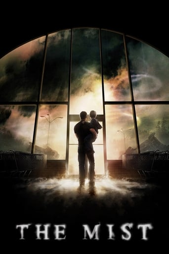 Poster of The Mist