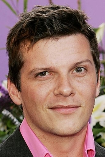 Image of Nigel Harman