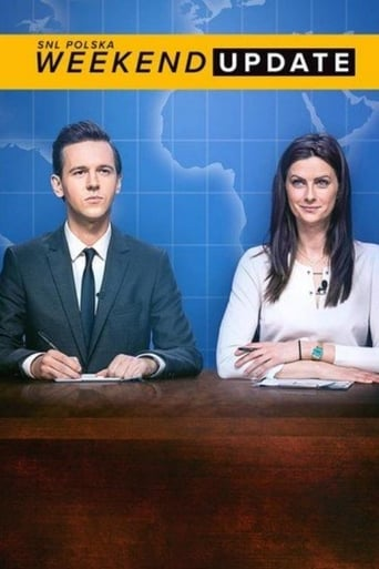 SNL Polska: Weekend Update Movie Poster
