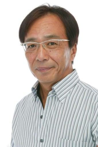Image of Hideyuki Tanaka