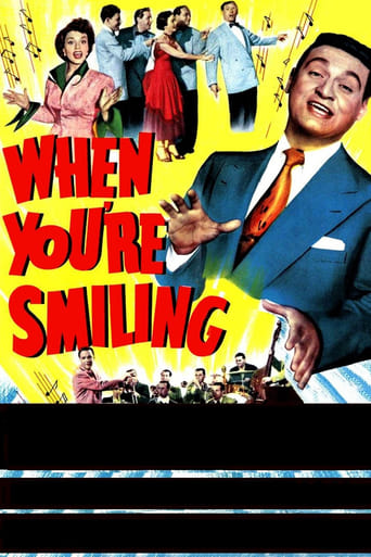 Poster of When You're Smiling