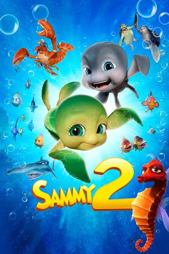 Poster of Sammy 2