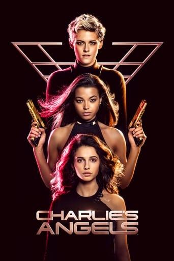 portada Los ángeles de Charlie