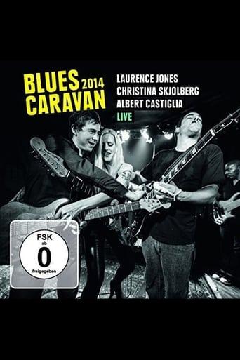 Blues Caravan 2014