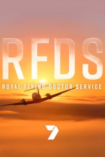 Watch S1E7 – RFDS Online Free in HD