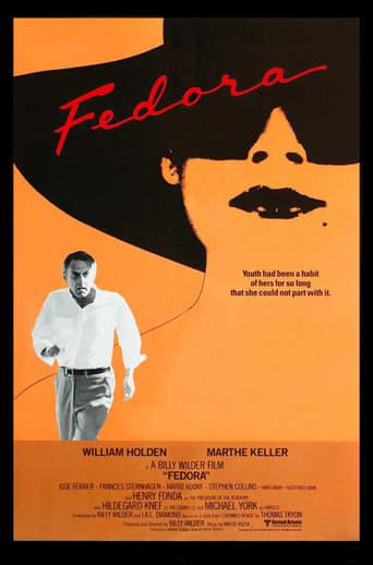 voir film Fedora streaming vf