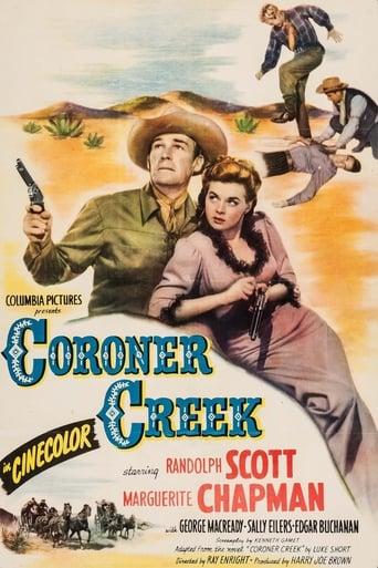 Abrechnung in Coroner Creek