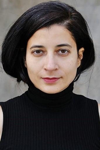 Image of Laila Alina Reischer