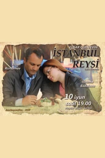 İstanbul Reysi