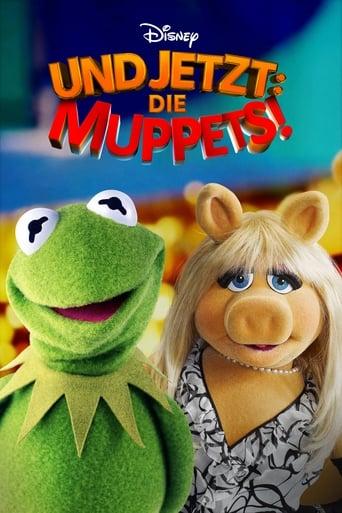 Und jetzt: Die Muppets!