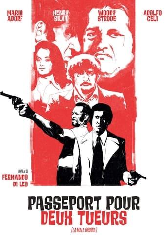 Passeport pour deux tueurs (1972)