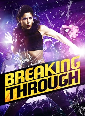 Poster of Breaking Through