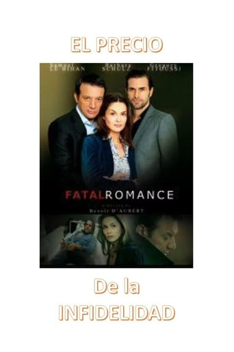 Poster of Fatal Romance