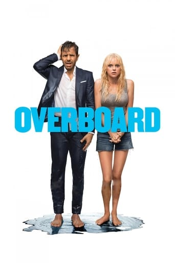Poster of Overboard fragman