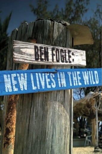 Poster of Ben Fogle: New Lives In The Wild