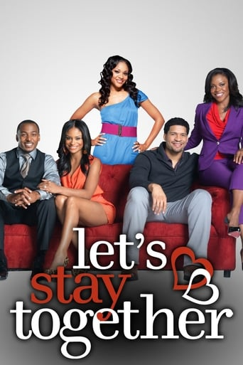 Poster of Let's Stay Together
