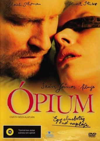 Opium: Tagebuch einer Verrückten