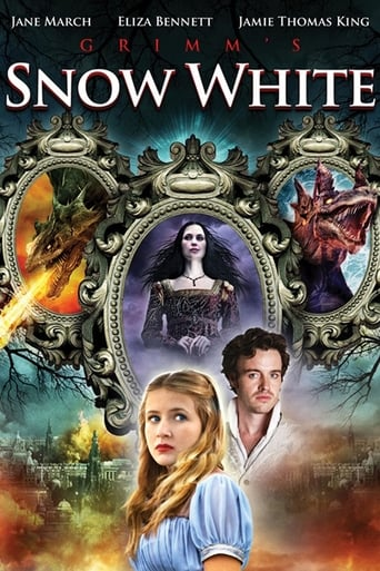 Poster of Grimm's Snow White