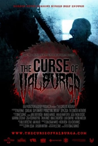 Watch The Curse of Valburga full movie downlaod openload movies