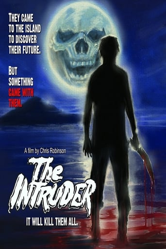 the intruder 1975