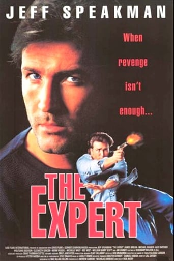 Poster of The Expert